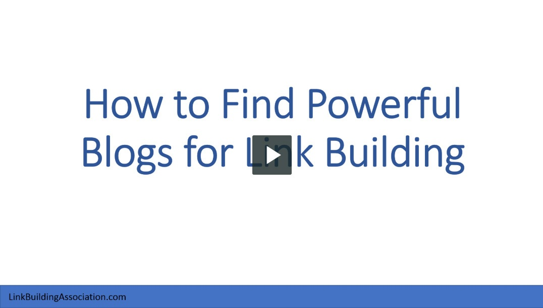 How to Build Links Like an SEO Agency - The Link Building